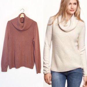 American Eagle Turtleneck Sweater Size XL